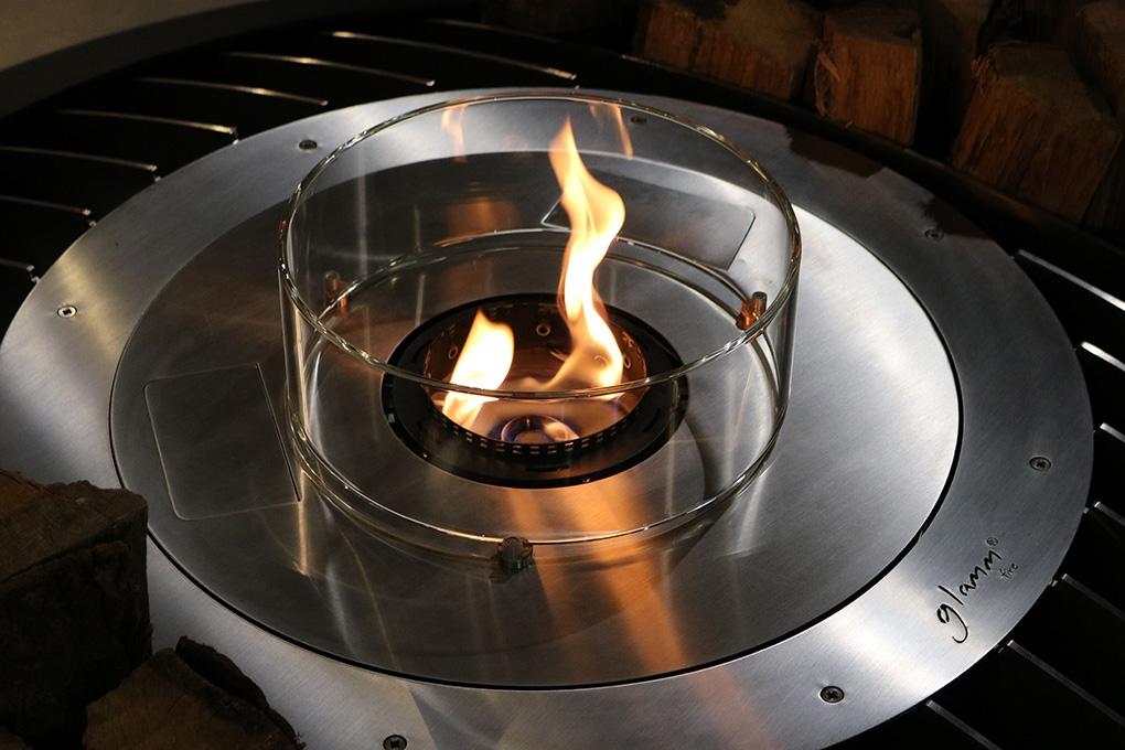 GlammFire bioethanol burner