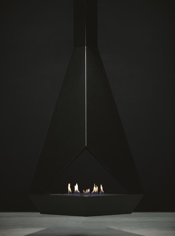 Eudoxus fire from GlammFire