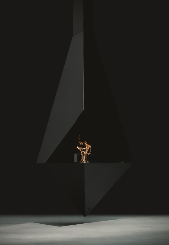 Pythagoras fire from GlammFire