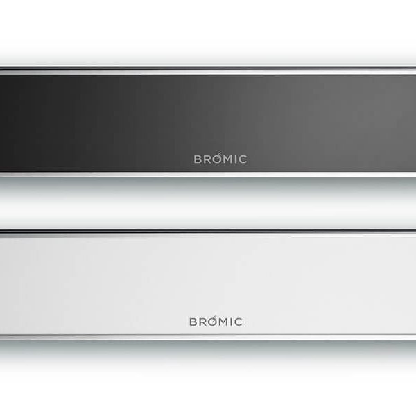 Bromic Platinum Electric