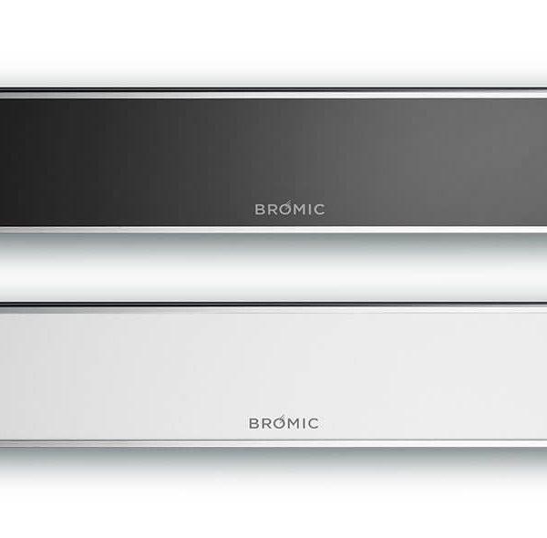 Bromic Platinum Electric