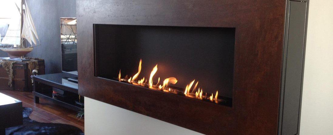 GlammFire Apollo EVO fire