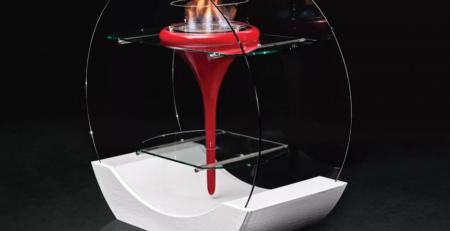 GlammFire O-Flut Model